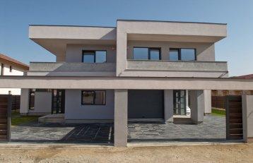 Duplex 4 camere in Floresti super-lux